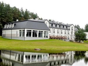 Lipowy Most Golf Park