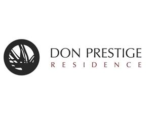 Don Prestige Residence - logo