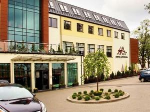 Hotel Austeria *** Conference&Spa