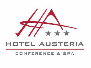 Sale szkoleniowe - Hotel Austeria *** Conference&Spa - logo