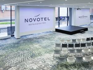 Sale szkoleniowe - Novotel Poznań Centrum