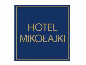 Hotel Mikołajki***** - logo