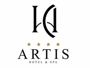 Sale szkoleniowe - ARTIS **** Hotel & Spa - logo