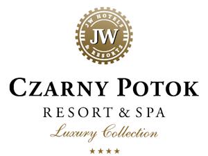 Czarny Potok Resort&SPA - logo