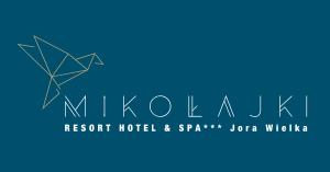 Mikołajki Resort & SPA ***  - logo