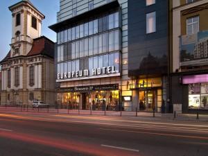 Hotel Europeum
