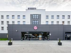 Hotel Focus CHORZÓW
