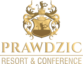 Dwór Prawdzica - logo