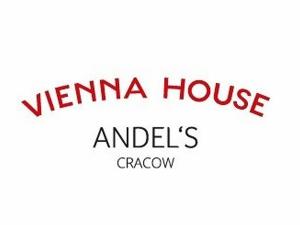Sale szkoleniowe - andel's Hotel Kraków - logo