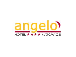 Sale szkoleniowe - angelo Hotel Katowice - logo