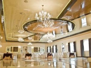 Sale szkoleniowe - Hotel Diament**