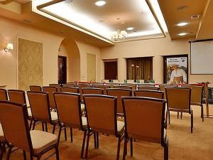 Sale szkoleniowe - Grand Hotel Stamary