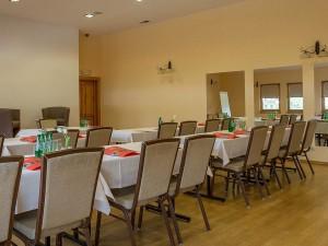 Sale szkoleniowe - Hotel Skalny