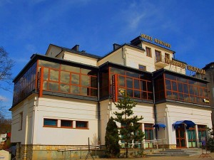 Sale szkoleniowe - Hotel Renesans