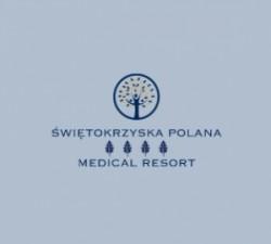Świętokrzyska Polana - Medical Resort - logo