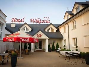 Hotel Wiktoria***