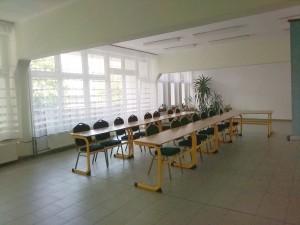 Sale szkoleniowe - Stowarzyszenie Słoneczna Dolina