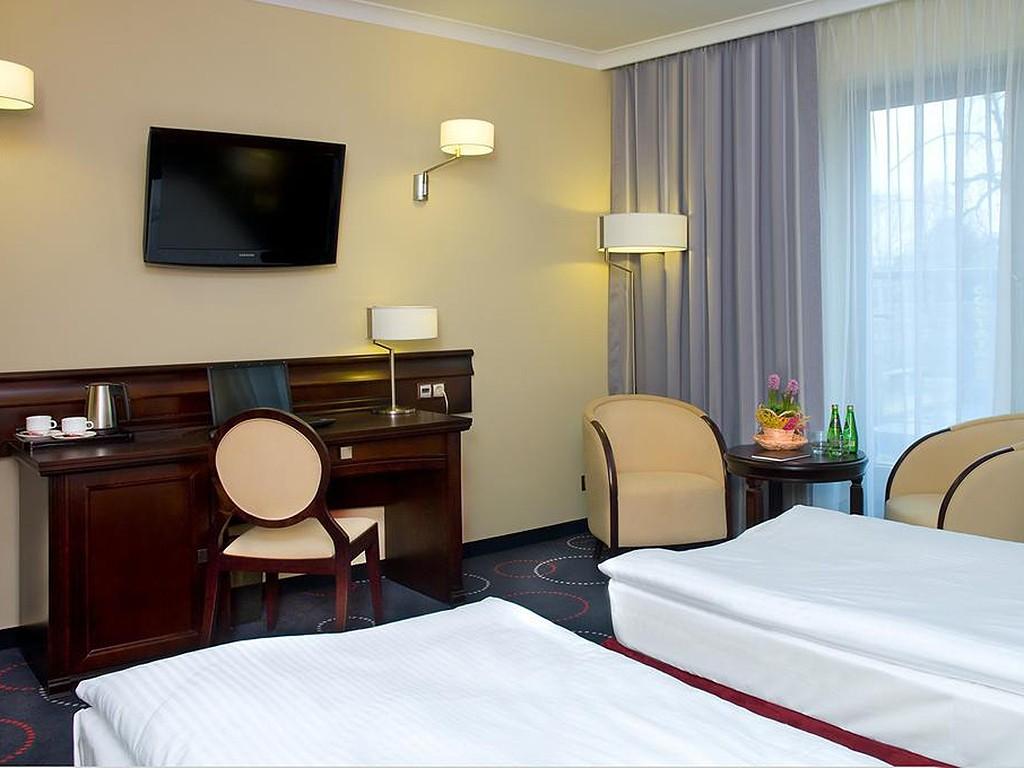 Hotel Admiral **** Gdańsk