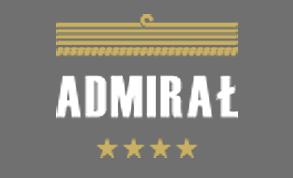 Hotel Admirał - logo