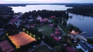 Hotel *** Star Dadaj Resort & Spa na Warmii i Mazurach