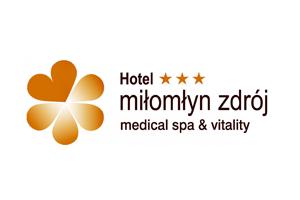 Hotel *** Miłomłyn Zdrój Medical SPA