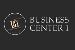 Sale szkoleniowe - Business Center 1 - logo
