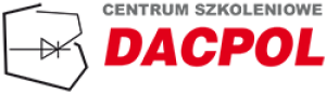 Centrum Szkoleniowe DACPOL - logo