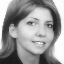 Justyna Ciszewska