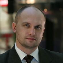 Tomasz Komnata