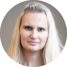 Katarzyna Kaźmierczak - Kuśmierska