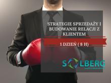 Strategie sprzedaży oraz budowanie relacji z Klientem