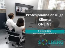 Szkolenie Online. Profesjonalna Obsługa Klienta