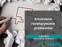 27-28 kwietnia szkolenie Online. Kreatywne Rozwiązywanie Problemów