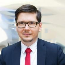 Trener Grzegorz Olechnieiwcz