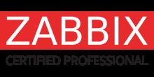 Zabbix Certified Professional ZCP