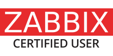 Zabbix Certified User ZCU