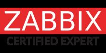 Zabbix Certified Expert ZCE