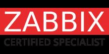 Zabbix Certified Specialist ZCS
