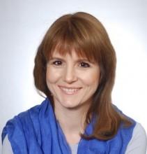 Trener dr Ewa Perłakowska