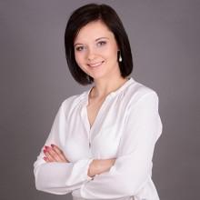Trener Sylwia Templin-Świtała