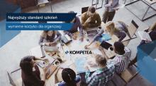 Akademia Menadżera: Zarządzanie strategiczne przedsiębiorstwem
